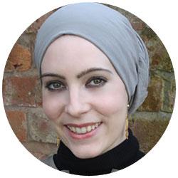 Dr Laura Zahra McDonald