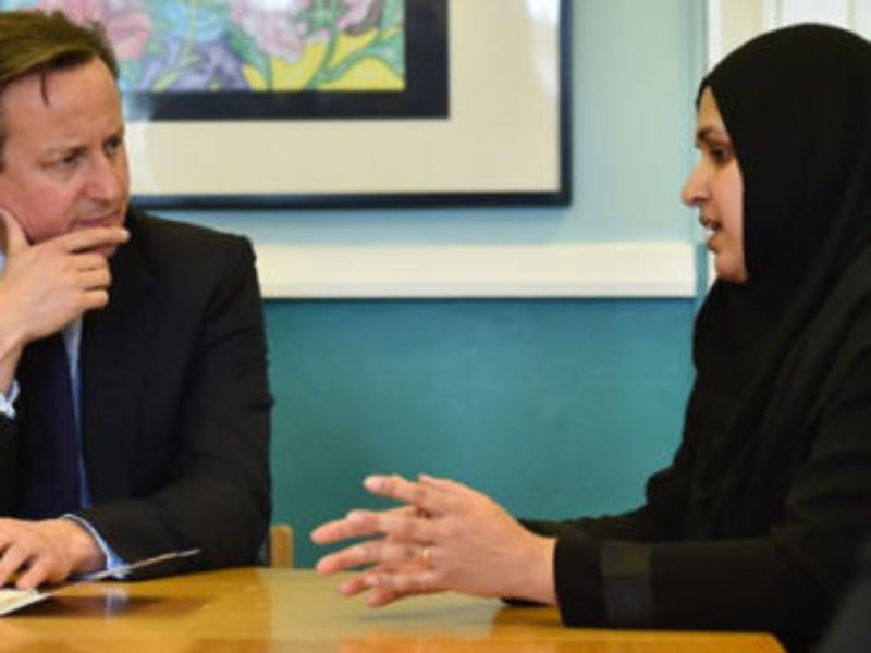 UK Government's Counter-Extremism Strategy