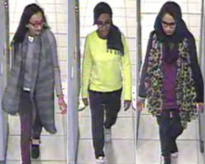 east-london-girls