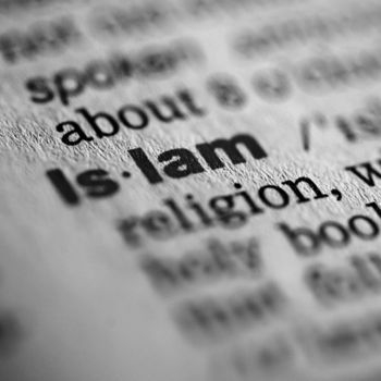 It's more important to learn about Islamophobia than to learn about Islam