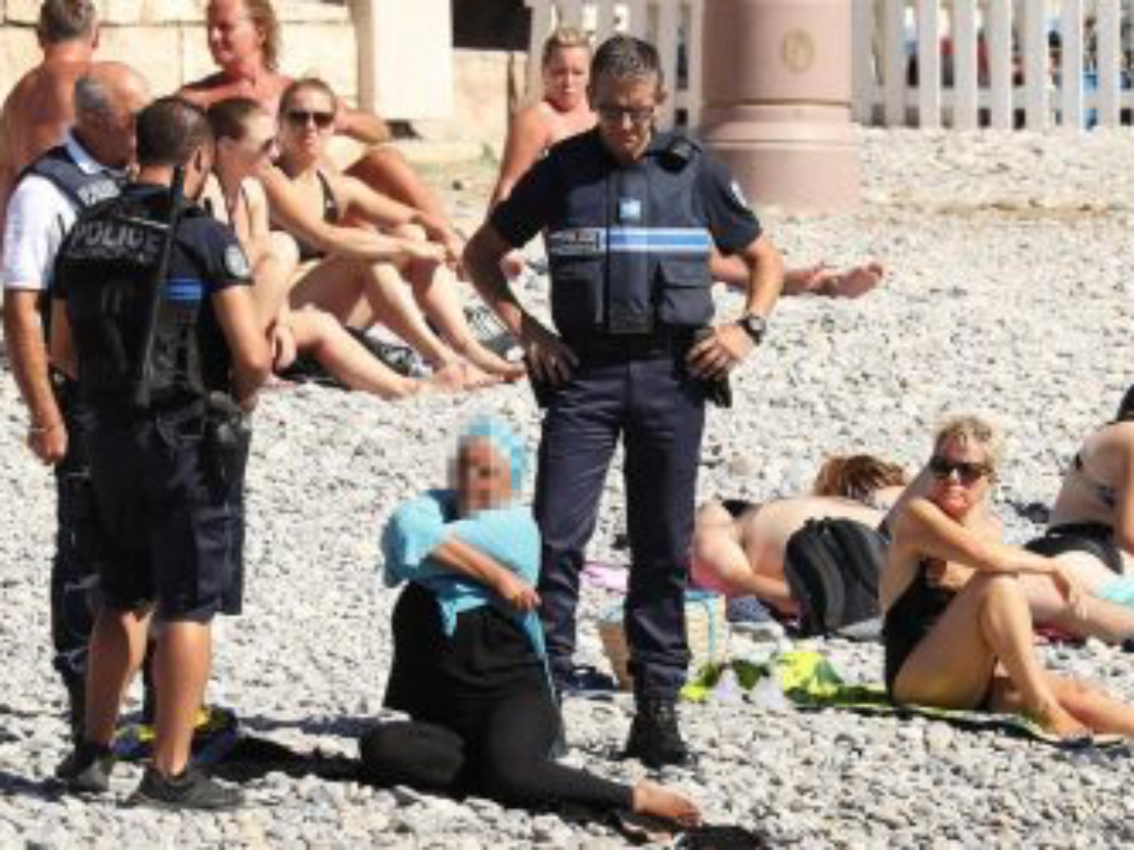 Banning Burkinis: whose secularism is it anyway?
