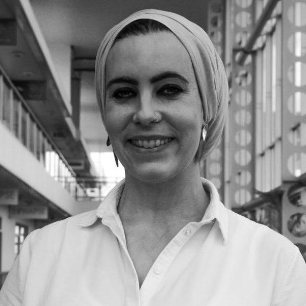 Dr. Laura Zahra McDonald