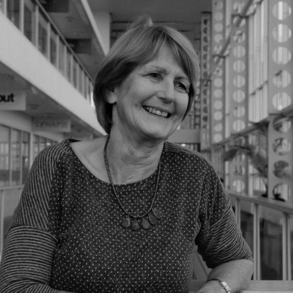 Professor Lynn Davies