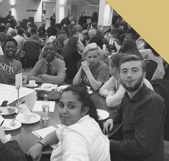 Bespoke Student Workshop| SpeakUP, StandUP| Cohesion, storytelling, building confidence