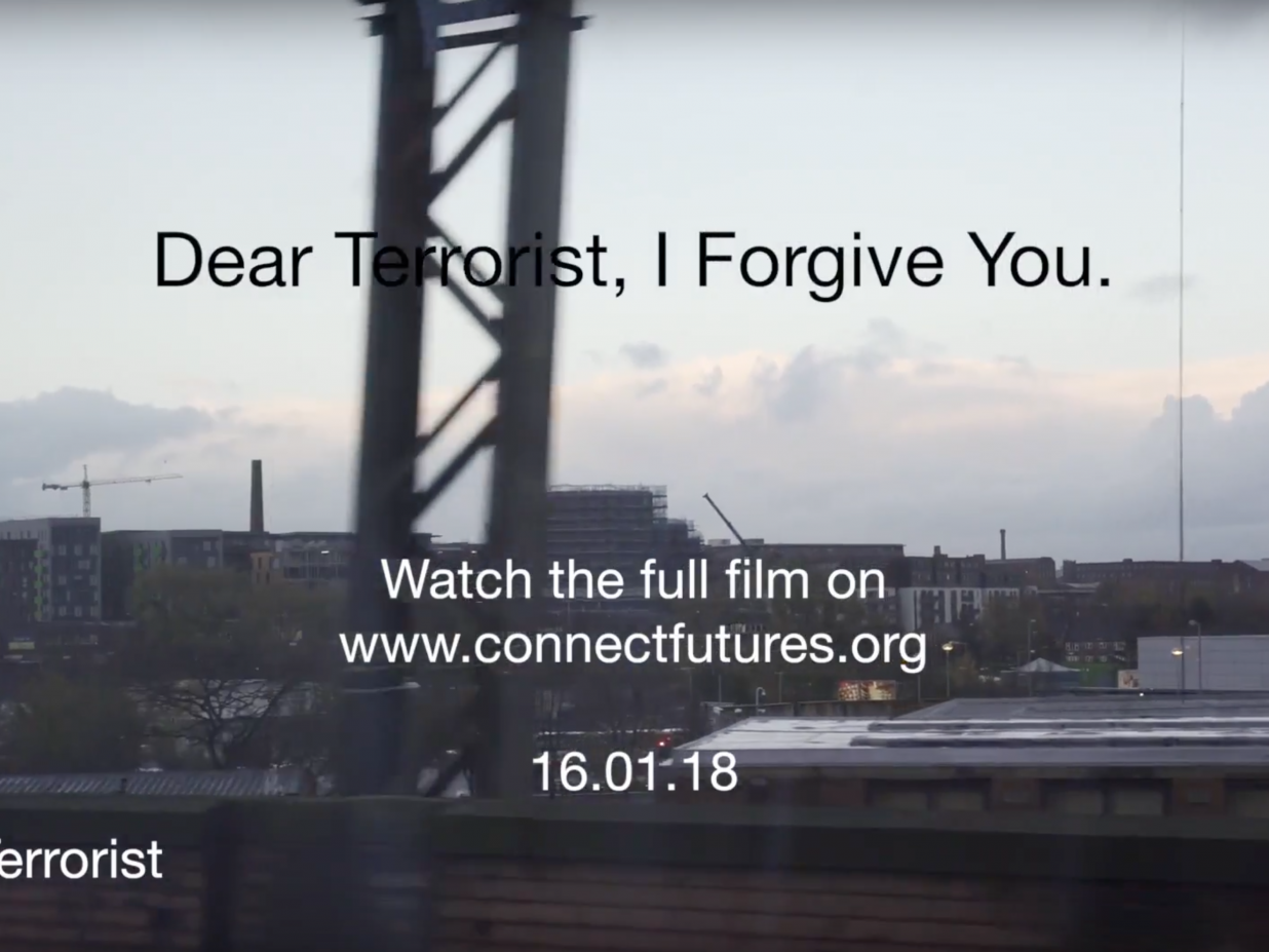 Film Teaser| Dear Terrorist, I Forgive You: Figen Murray