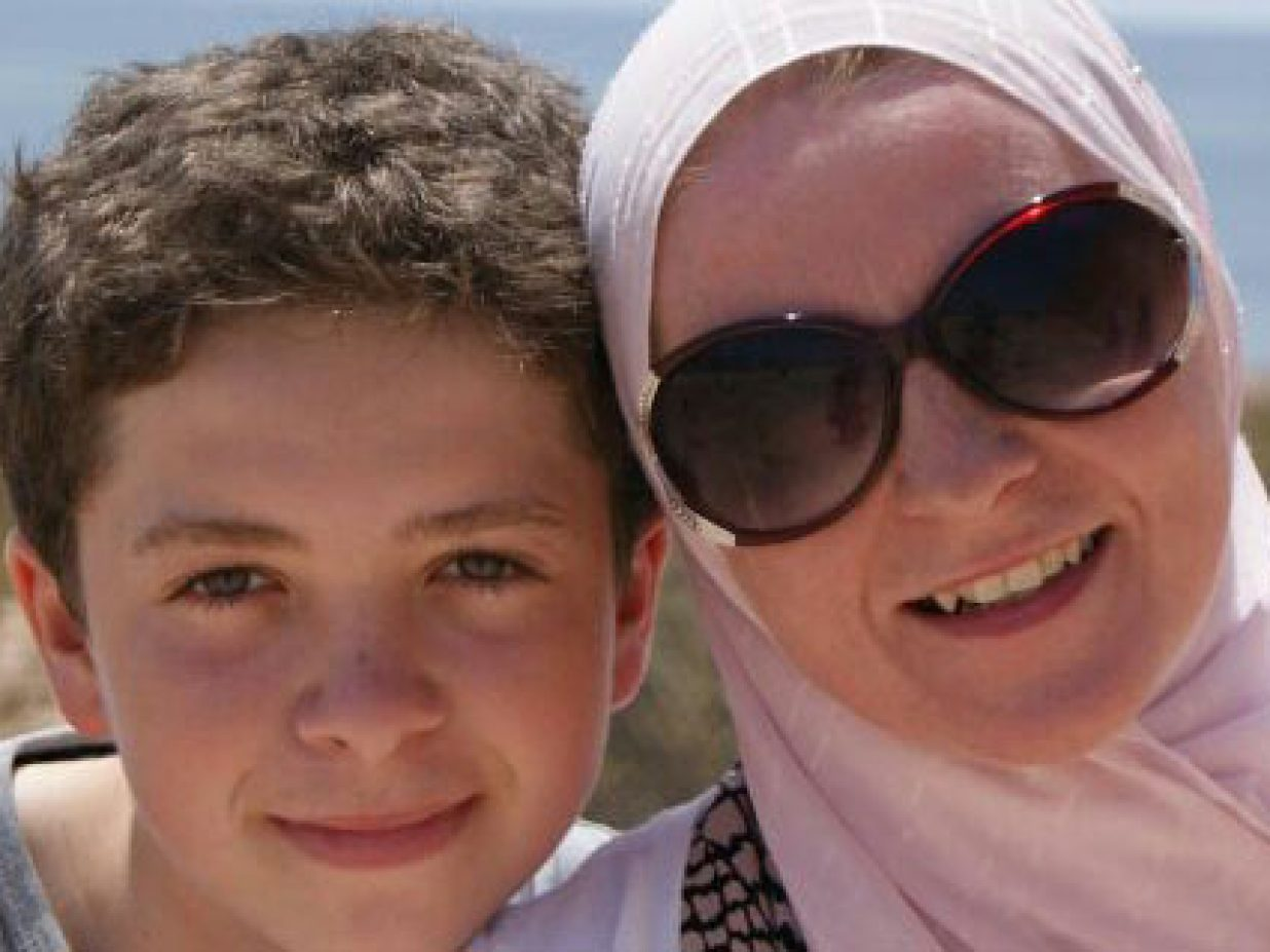 NEW FILM | My Son Joined ISIS: Nicola Benyahia