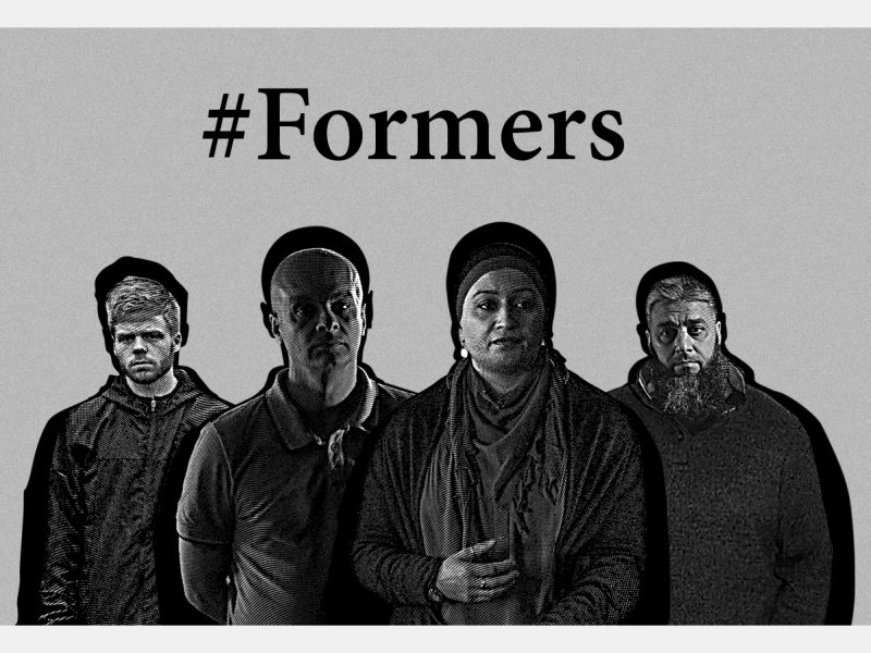 Film: Violent extremism testimonies: Luring or grooming? Survivors or victims?