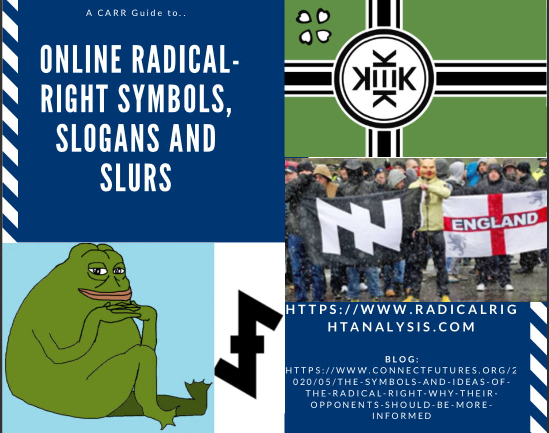 The Symbols and Ideas of the Radical Right: Why Their Opponents Should be More Informed